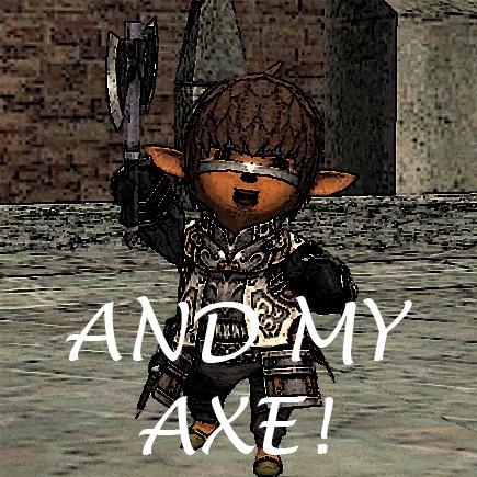 andmyaxe